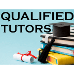 Qualified Tutors