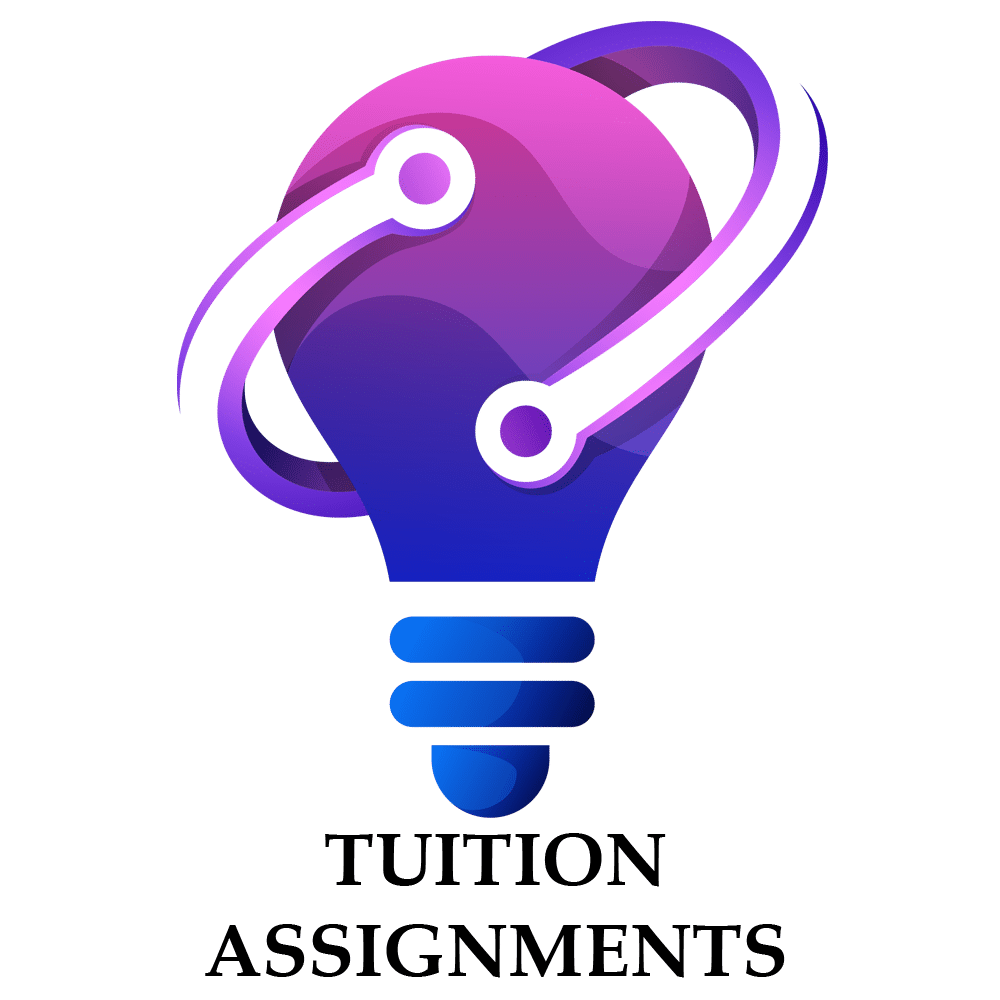 Tuition Assignments Singapore Logo